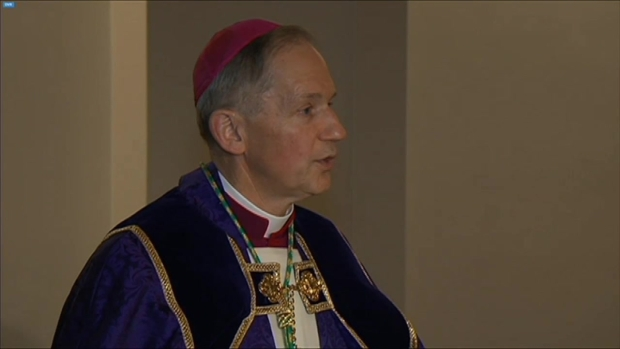[CHI] Bishop Holds Same-Sex Marriage Exorcism