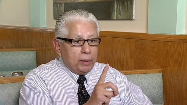 [CHI] Ex-Con Al Sanchez Likes His Political Chances