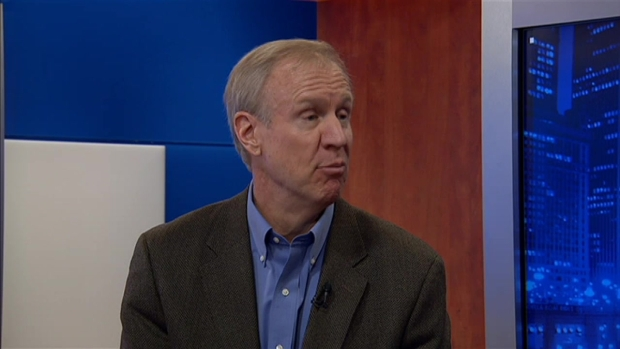 [CHI] Rauner Opens TV Ads to a Vote