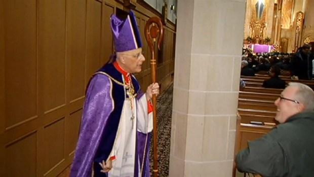 [CHI] Cardinal Celebrates 50 Years