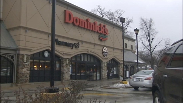 [CHI] Dominick's Employees Face Uncertain Future