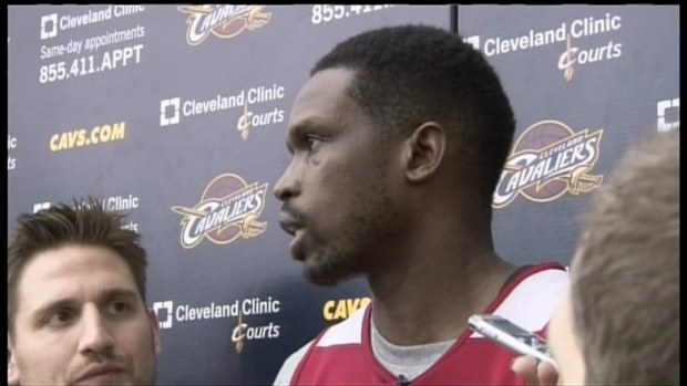 "[CHI] Deng Discusses ""Unexpected"" Trade to Cleveland"