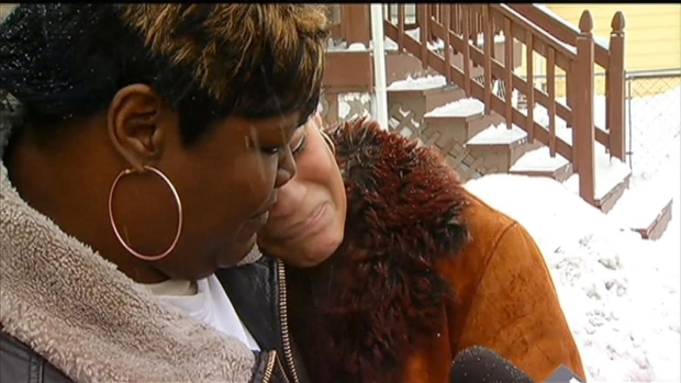 [CHI] Fire Victims' Aunt Says Parents Are Devasted
