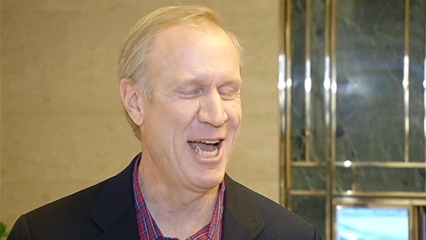 [CHI] Rauner's School Contribution Questioned