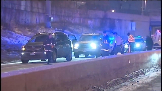 [CHI] 3 injured in Shooting on Dan Ryan Expressway