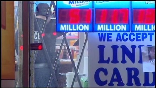[CHI] Clerk Killed in Bensenville Robbery