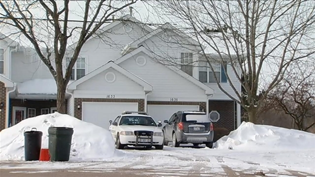 "[CHI] Mundelein Neighbor: Killing Was ""Demonic"""