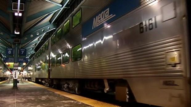 [CHI] Metra Names New CEO