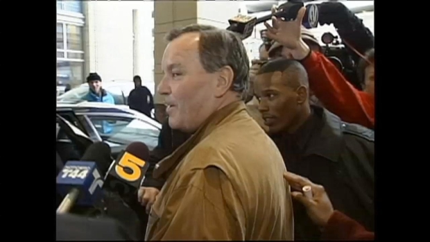 [CHI] Former Mayor Daley Remains in the Hospital