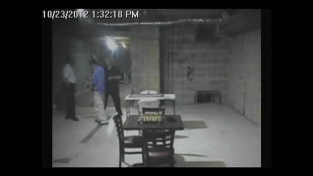 [CHI] FBI Surveillance Video Goes Inside Alleged Torture Chamber