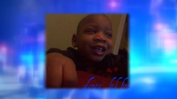 [CHI] Brother of 3-Year Old Killed in Fire Tried to Save Him