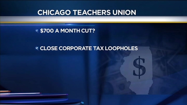 [CHI] Chicago Coalition Forms to Fight Pension Cuts