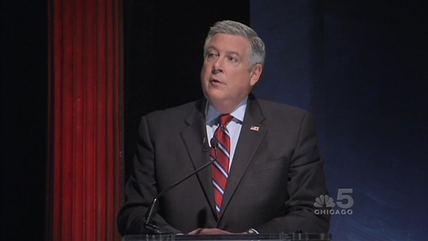 [CHI] Dillard Defends Relationship with Obama