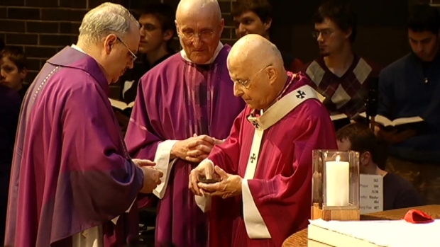 [CHI] Cardinal George To Undergo New Regimen of Chemotherapy