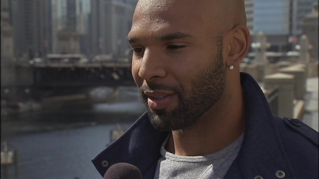 [CHI] Matt Forte Discusses Re-Signing McNown