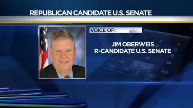 [CHI] Oberweis Hangs Out In  Florida a Week Before Primary