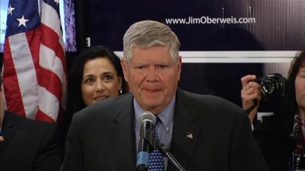 [CHI] Oberweis Wins Republican Senate Primary