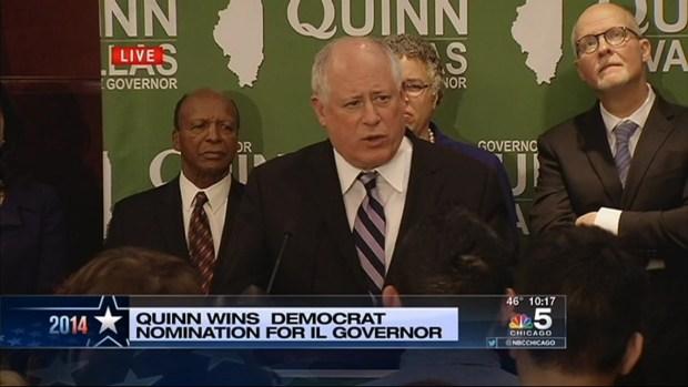 """[CHI] Quinn: """"It'll Be a Tough Fight"""""""