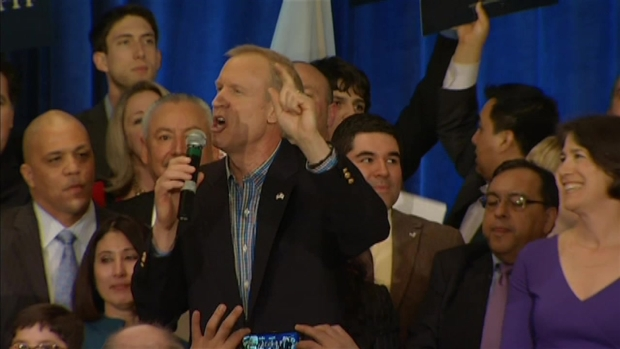 "[CHI] Rauner: ""Let's Bring Back Illinois"""