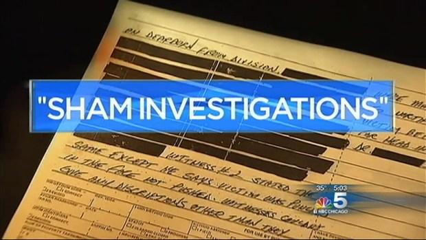 [CHI] Nanci Koschman Sues Police Over Civil Rights Violation