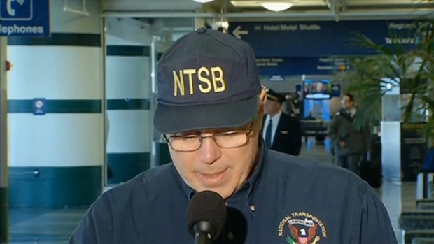 [CHI] NTSB: Blue Line Train Operator Dozed Off Before Crash
