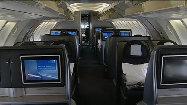 [CHI] See Inside Boeing 747, Back in Chicago