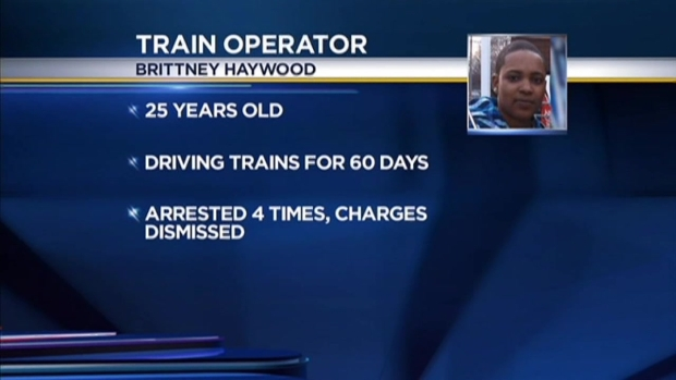 [CHI] Family of Train Operator in CTA Crash Speaks Out