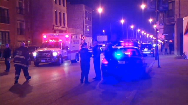 [CHI] Infant Injured After Car Crashes During Police Chase