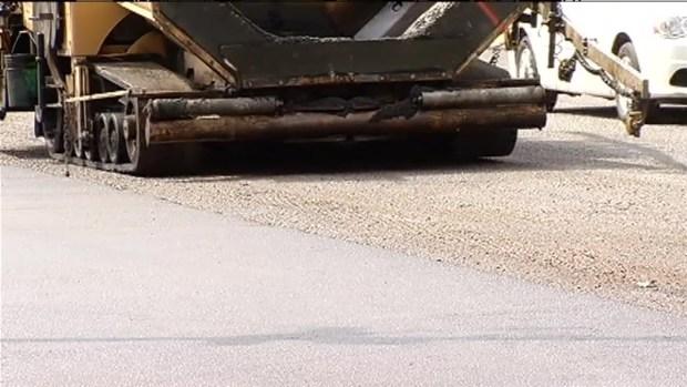 [CHI] Chicago Kicks Off Road Resurfacing Project