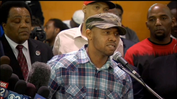 [CHI] Community Meeting Decries Chicago Violence