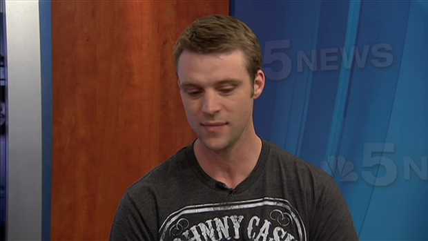 [CHI] Jesse Spencer Discusses Acting With an Accent
