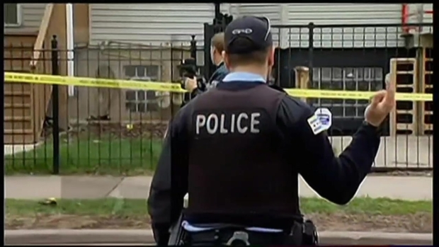 [CHI] Two More Charged in Connection With 14-Year-Old's Shooting Death