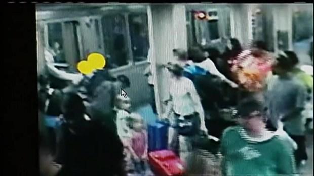 [CHI] CTA: Cameras Helping to Cut Crime
