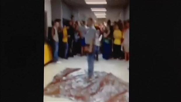[CHI] Jacobs High School Prank Puts School on Lockdown