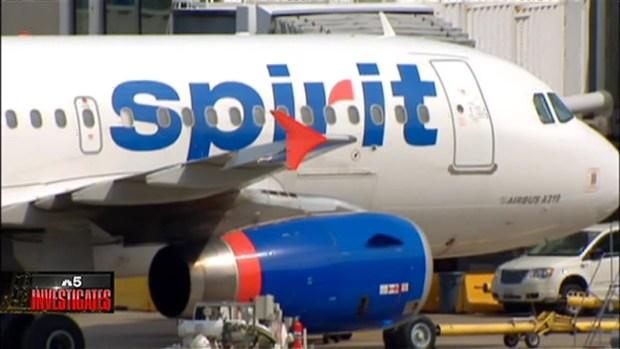 [CHI] Passengers Say Airline Ignored Suspicious Bag Report