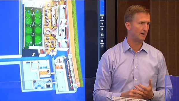 [CHI] Cubs Push Forward With Wrigley Renovation Plan