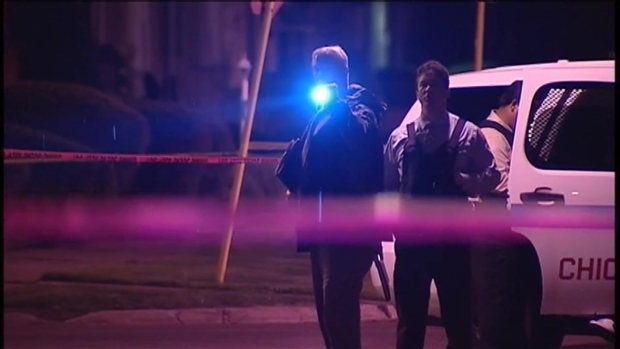[CHI] Man Killed in South Side Carjacking
