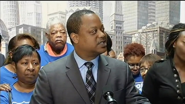 [CHI] Group of Aldermen Want to Raise Minimum Wage