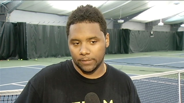 [CHI] Tennis Star's Success Inspires Local Players