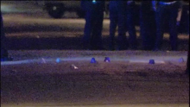 [CHI] Officers Shot During Traffic Stop