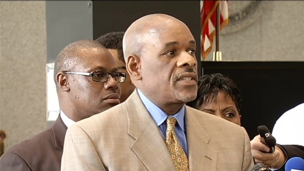 [CHI] Rep. Smith Found Guilty in Corruption Case