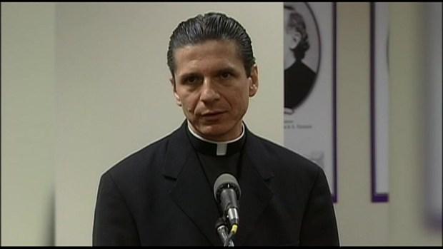 [CHI] Cardinal George Chooses Three Potential Successors