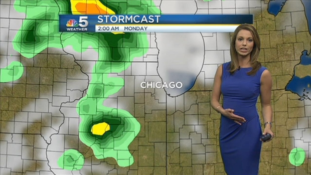 [CHI] More Storms Possible