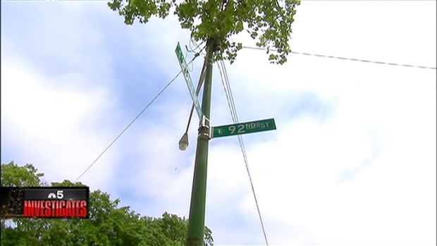 [CHI] Neighbors Connect Broken Streetlights to Deadly Carjacking