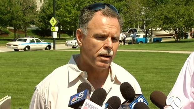 [CHI] Supt. McCarthy Discusses Weekend Violence