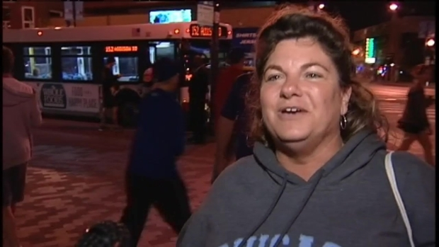[CHI] Fans React to Long Cubs Game