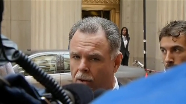 [CHI] Supt. McCarthy Discusses Loop Shooting