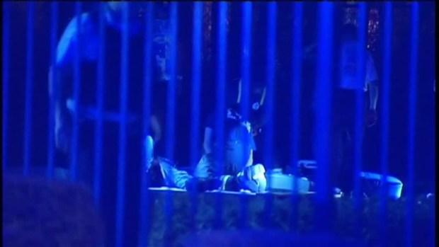 [CHI] Four Injured in Goose Island Nightclub Shooting