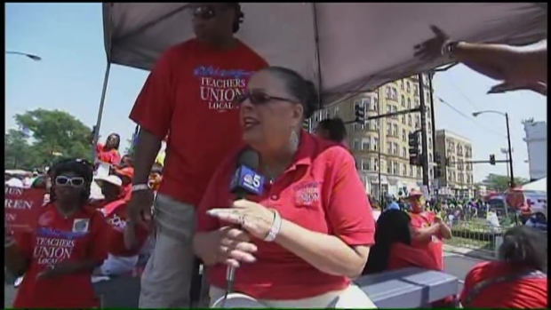 [CHI] 85th Annual Bud Billiken Parade