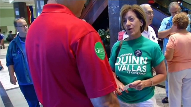 [CHI] Democrats Gather For Breakfast at State Fair